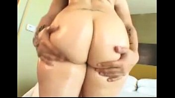 ava rose nxnxx gets her big ass oiled groped and fucked