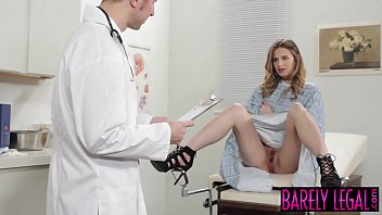 young jillian janson stormy daniels porn pounded with naughty doctors cock