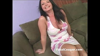 amazing busty milf strips shows her phat ass and sex video watch in youtube plays with her pussy