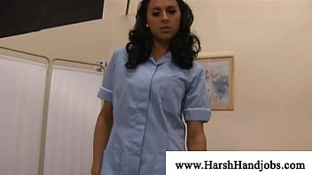 sexy nurse atkgals getting hard on patient