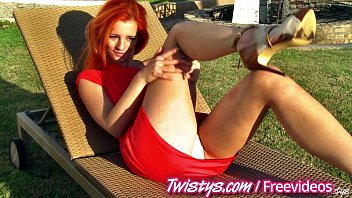 ariel and familystroke lilith in twistys compilation