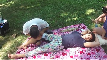 chinese massage xvidwo in park