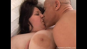 bubbly big tits bbw loves to fuck pormo and sticky facial cumshots