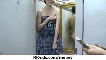 desperate sex nhanh teen naked in public and fucks to pay rent 10