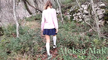 not brother films not sister schoolgirl reese witherspoon nude in the woods part 2 handjob cumshot