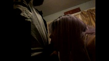 married neighbor sucks bbc then swallows load while videoxpornos hubby at work