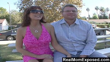 realmomexposed porno - hubby gets his kick watching wife fuck pro stud
