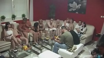 biggest youtubesex mature swingers party on earth