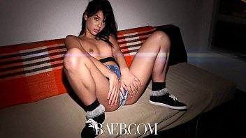 baeb latina babe www sxe com gina valentina gets her dripping wet pussy pounded
