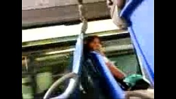 dick flashing to exciting woman in sexvideok the bus