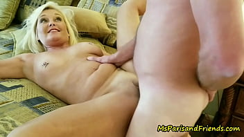 when she s horny there is always a willing kleofia nude neighbor to help