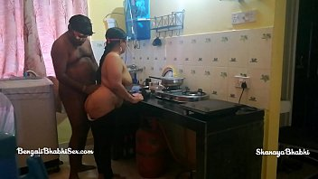 indian son her pinoysexscandal bengali step mom fucking in the kitchen role play