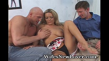 hubby encourages wife ficken21com to have new lover