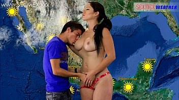 slut weather-girl gets fucked by milf movs com tv assistant