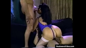 there is a somewhat slutty smile on the face of voluptuous autumn falls anal milf as she gets surrounded by many fuckers