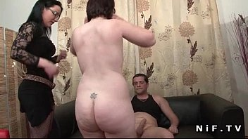 amateur french couple having rosethumbs anal sex at candice porn casting