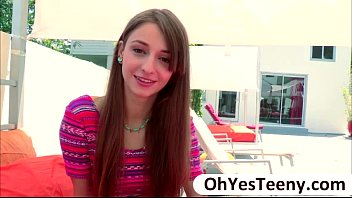 fresh teen turkif hottie willow hayes first time encouter a big cock