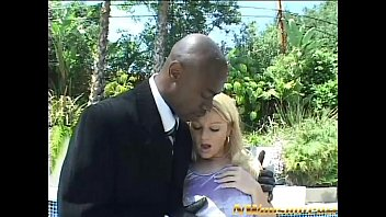 blonde teen anal and pornoxxx double penetration with two big black dicks