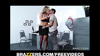 big-tit blonde lawyer nikki sexx is rammed xtube8 in the ass at work