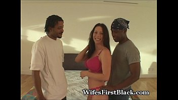 beeg com video hot wife offered black studs by hubby