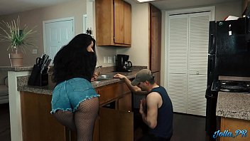 lonely latina housewife fucks xnxeoxx72 full movie 2015 the plumber while husband is at work