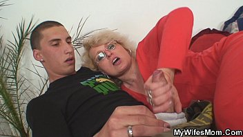 wife finds him fucking mom xbxx in law and gets insane