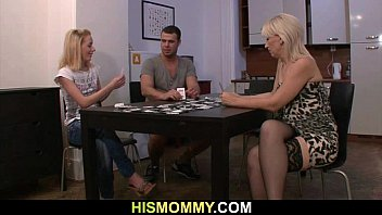 guy leaves and his m. xvedio hd com toying girl