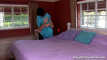 taboo ckxgril passion with irresistible stepmom