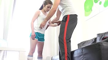tiny teen mini vanilli fucked hardcore by girls tied up and raped a big cock