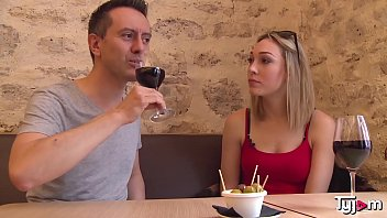 blonde goddess lily labeau taste some woman taking off panties wine an a big hard cock