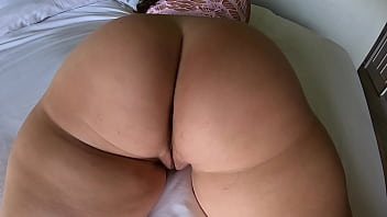 gamer girl porn big ass booty worship with a special suprise