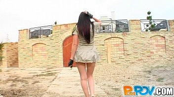 fitness babe nude pure pov female police offer fucked on sight