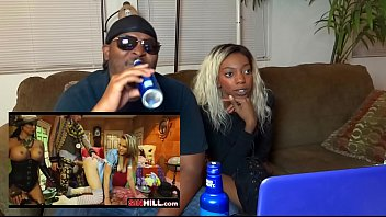 watching porn with king cure w special guest crystal stickamgf cooper episode 5