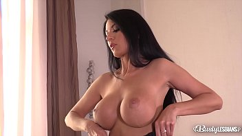 busty lesbians jasmine jae and ania kinski lick free srx movies and finger their wet pinks