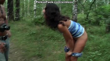 porn site philippines showed pussy and suck dick in the woods for 76
