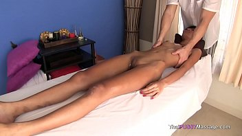 gets her pussy filled nenas calientes with his hot cum