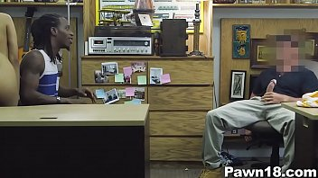 pawn shop owner fucks sexy picture movie his girl
