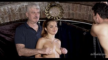 brazzer free collection loser male gets the stick