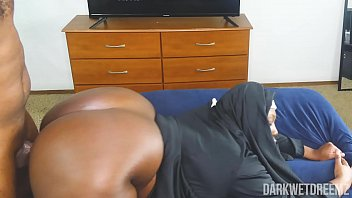 another corny asf bbw nun roleplay equipped with sexpicher dick riding action clip