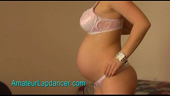 pregnant teen does lapdance naugty america com and strip