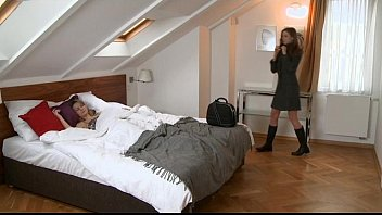 orgasms - she comes pinko tv home from business