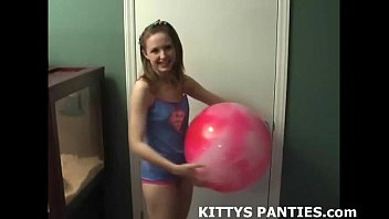petite belly dancer teen kitty teasing 88by88 and toying