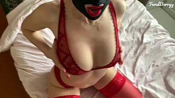 amateur blowjob and ass fuck in a nylon mask nude israeli girls and with red lips feralberryy