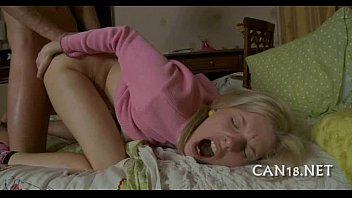 sweet and porn movie innocent drilling