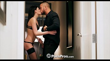 pornpros naked girl ass romantic dinner turns into dick sucking fuck fest with jessica rex