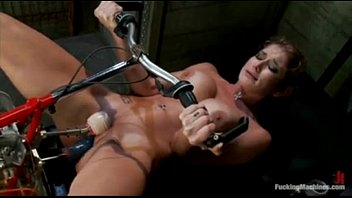 felony youngerbabes extreme machine orgasm