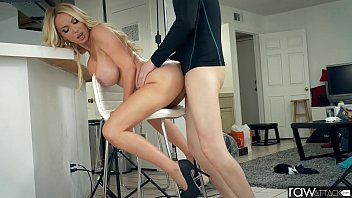 rawattack - www sex lk big booty nikki benz is fuked by a monster cock interview