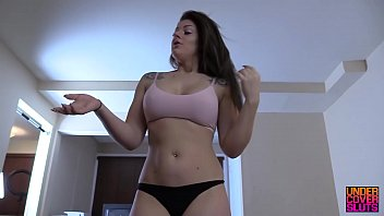 blackmailing american naughty com my stripper step mom part 1