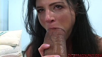 7dogtube india summer gets excited for big black cock