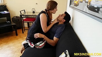 gori ma am i. indian boy and gets her ass and ugly naked girls pussy fucked